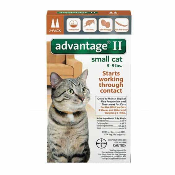 advantage-ii-flea-and-tick-treatment-for-cats-nextgenrx-pharmacy-broken-arrow-oklahoma