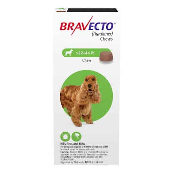 bravecto-chews-for-dogs-nextgenrx-pharmacy-broken-arrow-oklahoma