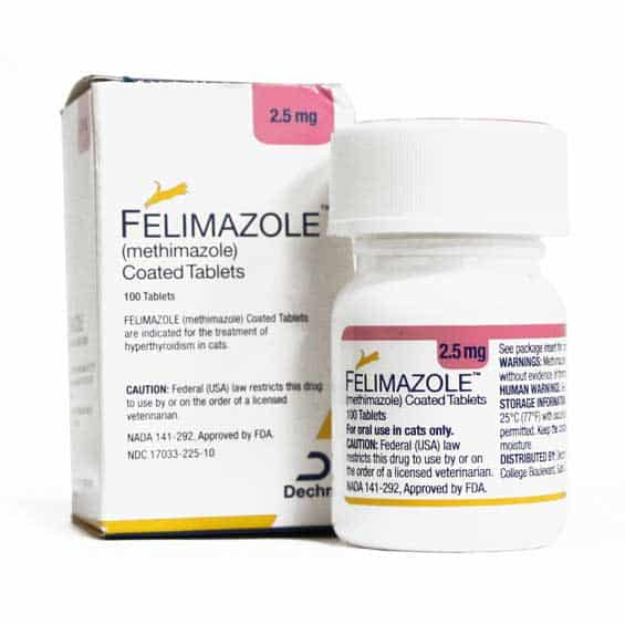 felimazole-for-cats-southeast-tulsa-oklahoma-nextgenrx-pharmacy-pet-medications