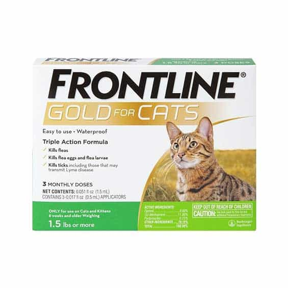 frontline-gold-flea-treamtent-for-cats-nextgenrx-pharmacy-broken-arrow-oklahoma