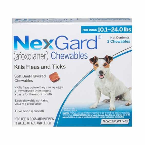 nexgard-flea-and-tick-prevention-for-dogs-nextgenrx-pharmacy-oklahoma-pet-medicine