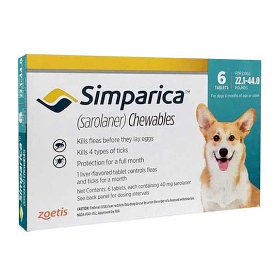 simparica-flea-treatment-for-dogs-nextgenrx-pharmacy-broken-arrow-oklahoma