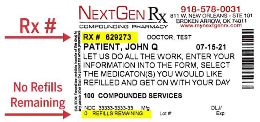nextgenrx-pharmacy-broken-arrow-oklahoma-refill-sticker-with-no-refills-remaining